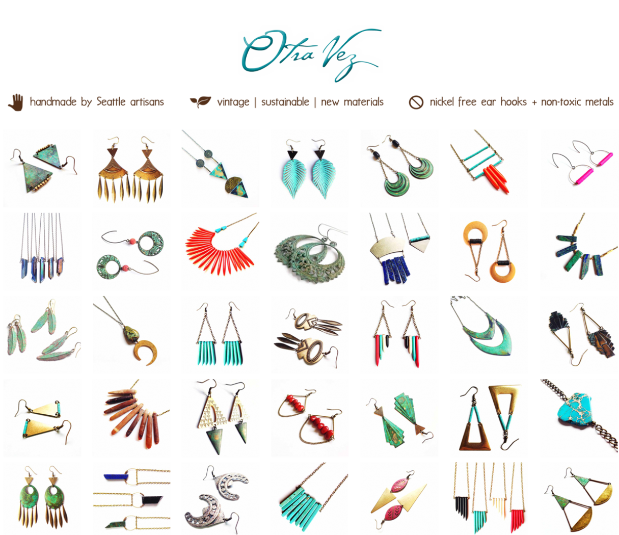 Otra-Vez-Jewelry-Website-Splash-Page